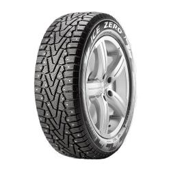 Автомобильная шина Pirelli Ice Zero 255 / 50 R19 107H RunFlat зимняя шипованная