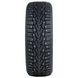 Автомобильная шина Nokian Tyres Hakkapeliitta 7 215 / 70 R17 101T зимняя шипованная