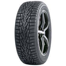 Автомобильная шина Nokian Tyres Hakkapeliitta 7 245 / 55 R19 107T зимняя шипованная