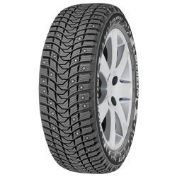 Автомобильная шина MICHELIN X-Ice North 3 205 / 55 R17 95T зимняя шипованная