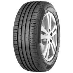 Автомобильная шина Continental ContiPremiumContact 5 215 / 55 R17 94W летняя