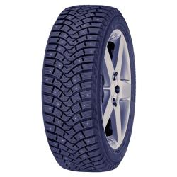 Автомобильная шина MICHELIN X-Ice North 2 235 / 60 R18 107T зимняя шипованная