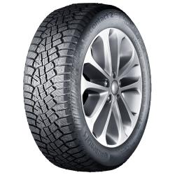Автомобильная шина Continental IceContact 2 205 / 60 R16 92T RunFlat зимняя шипованная