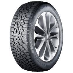 Автомобильная шина Continental IceContact 2 215 / 45 R18 93T зимняя шипованная
