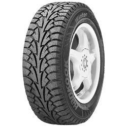 Автомобильная шина Hankook Tire Winter i*Pike W409 215 / 65 R17 98T зимняя шипованная