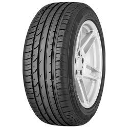 Автомобильная шина Continental ContiPremiumContact 2 245 / 55 R17 102W летняя