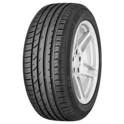 Автомобильная шина Continental ContiPremiumContact 2 215 / 55 R18 99V летняя