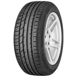 Автомобильная шина Continental ContiPremiumContact 2 205 / 50 R17 89V летняя