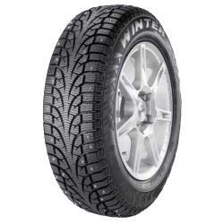 Автомобильная шина Pirelli Winter Carving Edge 215 / 65 R16 98T зимняя шипованная