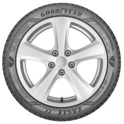 Автомобильная шина GOODYEAR Eagle F1 Asymmetric 3 235 / 60 R18 103W летняя