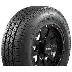 Автомобильная шина Nitto Dura Grappler 285 / 50 R22 121R всесезонная