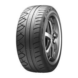Автомобильная шина Kumho Ecsta XS KU36 215 / 45 R17 87W летняя