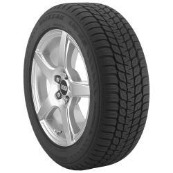 Автомобильная шина Bridgestone Blizzak LM-25 235 / 55 R18 100H зимняя