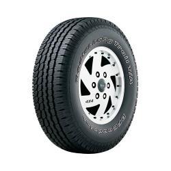 Автомобильная шина BFGoodrich Radial Long Trail T / A 225 / 75 R15 102T всесезонная