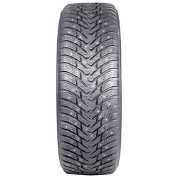 Автомобильная шина Nokian Tyres Hakkapeliitta 8 SUV 215 / 65 R17 103T зимняя шипованная