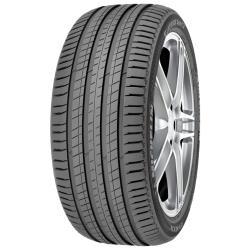 Автомобильная шина MICHELIN Latitude Sport 3 255 / 50 R19 107W летняя