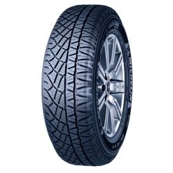 Автомобильная шина MICHELIN Latitude Cross 265 / 65 R17 112H летняя