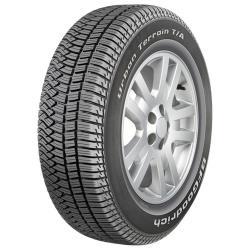 Автомобильная шина BFGoodrich Urban Terrain T / A 255 / 55 R18 109V всесезонная