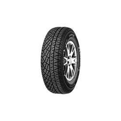 Автомобильная шина MICHELIN Latitude Cross 235 / 55 R17 103H летняя