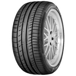 Автомобильная шина Continental ContiSportContact 5P летняя