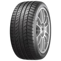 Автомобильная шина Dunlop SP Sport Maxx TT летняя