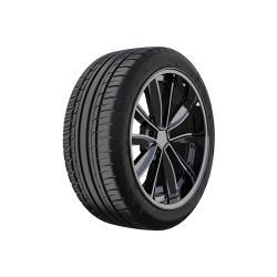 Автомобильная шина Federal Couragia FX летняя