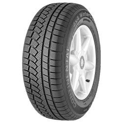Автомобильная шина Continental Conti4x4WinterContact зимняя