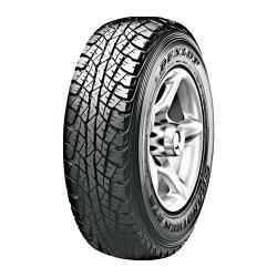 Автомобильная шина Dunlop Grandtrek AT2 всесезонная