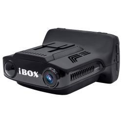 Видеорегистратор с радар-детектором iBOX Combo F5 A12, GPS, ГЛОНАСС