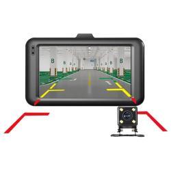 Видеорегистратор Roadgid T4 Grand, 2 камеры