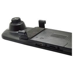 Видеорегистратор Vizant Elect HD, 2 камеры, GPS