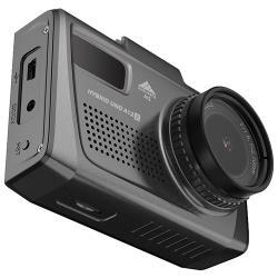 Видеорегистратор с радар-детектором SilverStone F1 HYBRID UNO A12 Z, GPS