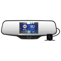 Видеорегистратор Neoline G-Tech X27, 2 камеры, GPS