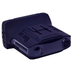 Видеорегистратор с радар-детектором DIGMA DCD-300, GPS