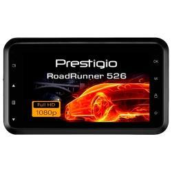 Видеорегистратор Prestigio RoadRunner 526