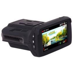 Видеорегистратор с радар-детектором Vizant 740GST, GPS