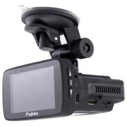 Видеорегистратор с радар-детектором Fujida Karma S, GPS, ГЛОНАСС
