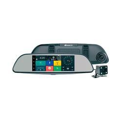 Видеорегистратор ParkCity DVR HD 900, 2 камеры, GPS