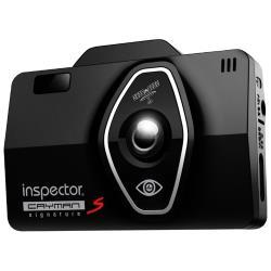 Видеорегистратор с радар-детектором Inspector Cayman S, GPS
