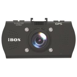 Видеорегистратор iBOX Combo GTS, GPS