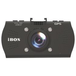 Видеорегистратор iBOX Combo GT, GPS