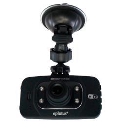 Видеорегистратор Eplutus DVR-920, 2 камеры