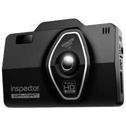 Видеорегистратор с радар-детектором Inspector Cayman, GPS