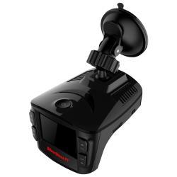 Видеорегистратор с радар-детектором SilverStone F1 HYBRID EVO, GPS