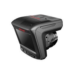 Видеорегистратор с радар-детектором SHO-ME Combo №3 A7, GPS