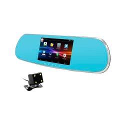 Видеорегистратор XPX ZX827, 2 камеры, GPS