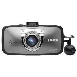 Видеорегистратор iBOX GT-920, 2 камеры, GPS