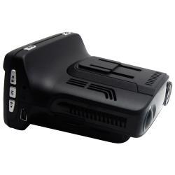 Видеорегистратор с радар-детектором Stealth MFU 640, GPS