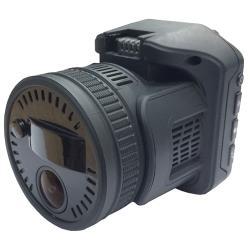 Видеорегистратор с радар-детектором Playme P400 TETRA, GPS