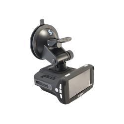Видеорегистратор с радар-детектором Subini STR XT-8, GPS
